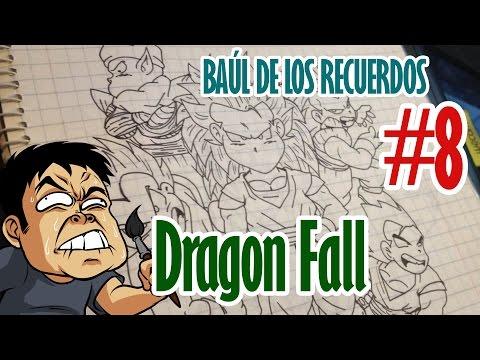 El Baúl de los Recuerdos #8 Dragon Fall