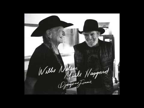 Willie Nelson & Merle Haggard - Missing Ol' Johnny Cash [HQ]