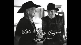 Willie Nelson & Merle Haggard - Missing Ol