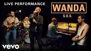 Wanda - S.O.S. | Live Performance | Vevo