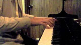 カーディガンズの「Erase / Rewind」を耳コピで弾いてみました。