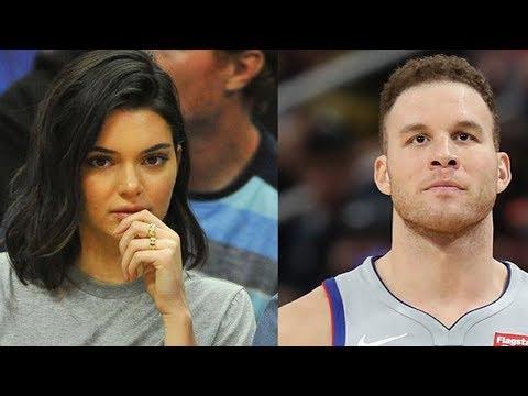 Kendall Jenner & Blake Griffin Relationship BACK ON!?
