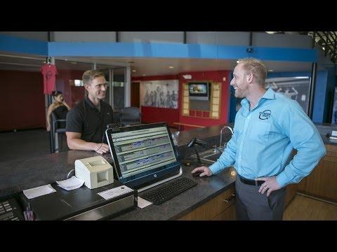 Gym Management Software Review - Fitness 360   EZFacility