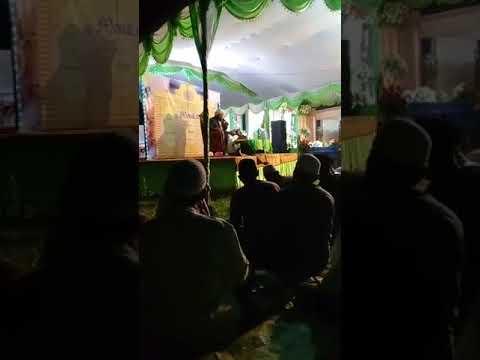 Ceramah terbaru KH.Abdullah Faqih 2017