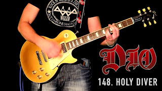 150 Riffs – Greatest Rock N