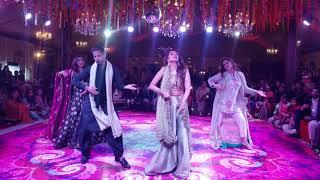 Mehndi Dance : Cutie Pie - Ae Dil Hai Mushkil