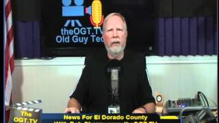 El Dorado County News for March 16 2012