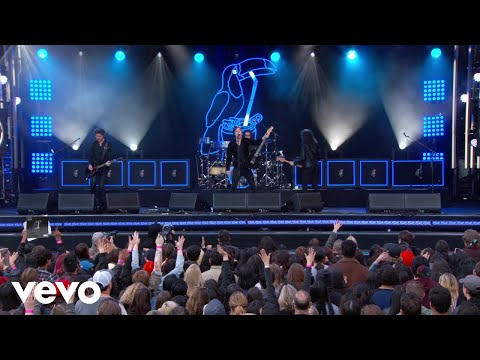 "Catfish and the Bottlemen - ""Longshot"" (Live From Jimmy Kimmel Live! / 2019)"
