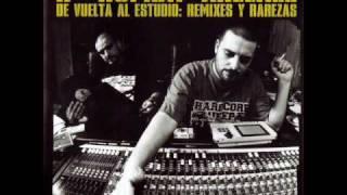 R De Rumba y Xhelazz - Rumor (Remix) (con Violadores del Verso)
