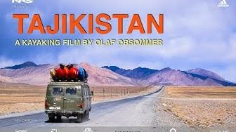 The MUKSU - Tajikistan
