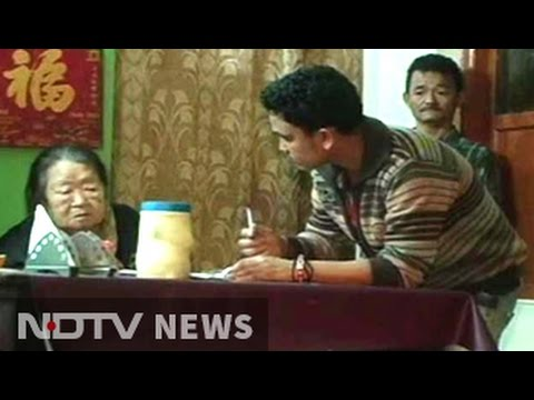 Chinese community in Assam want minority status from state