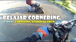 Download Video Belajar Cornering Bareng Anak Cornering Tasikmalaya - Tutorial Cornering MP3 3GP MP4