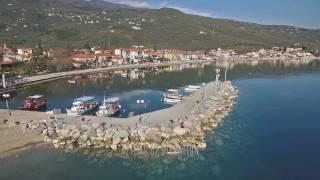 Kato Gatzea - Magnesia - Greece