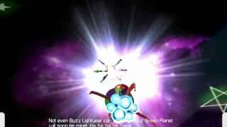 Buzz Lightyear Astro Blasters Mod