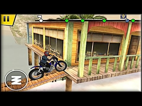 Trial Extreme 4 Game (Thailand 1-10 lvl) (Mobile)