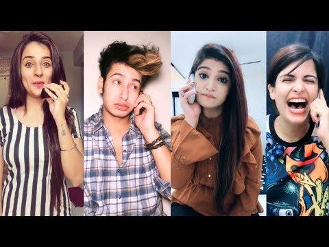 Bauaa Comedy Musically   Phone Call Vines   Rj Raunak