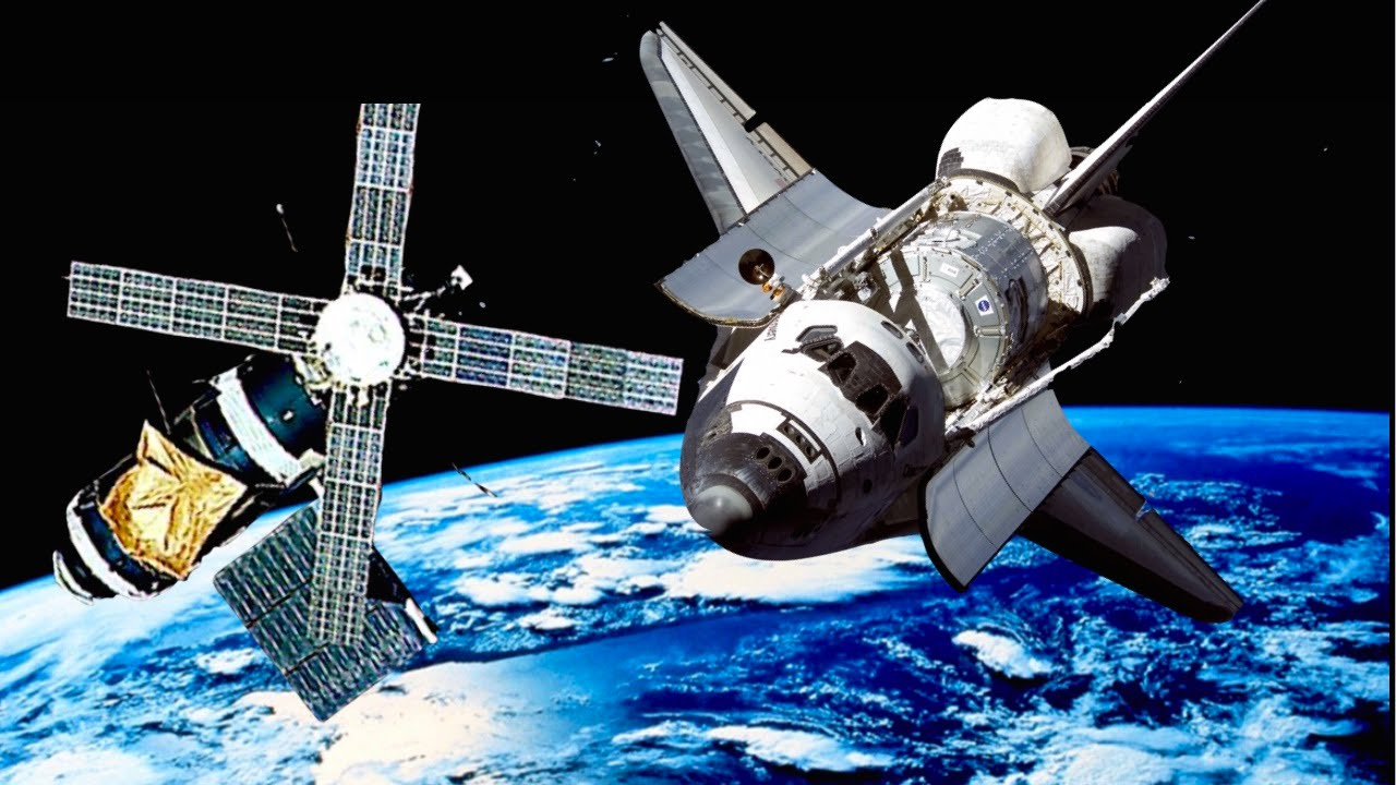 When We Left Earth The NASA Missions TV MiniSeries 2008