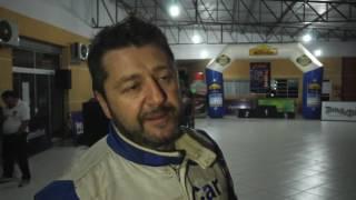 Emerson Cavassin   Final   Rally de Morretes 2016