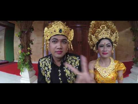 Dek Ulik ( Satya )- Wedding Culture of Bali - Lanang Danendra