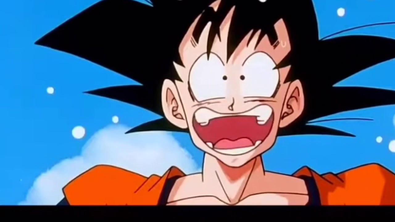 Download Vegeta Loves Bulma   Goku Surprise