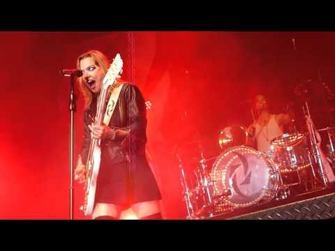 Halestorm - I Am the Fire (Live - San Francisco, CA)