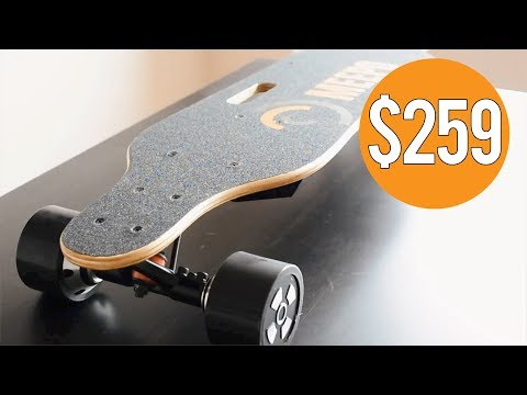 Meepo Board: The Best Cheap Electric Skateboard (Review)