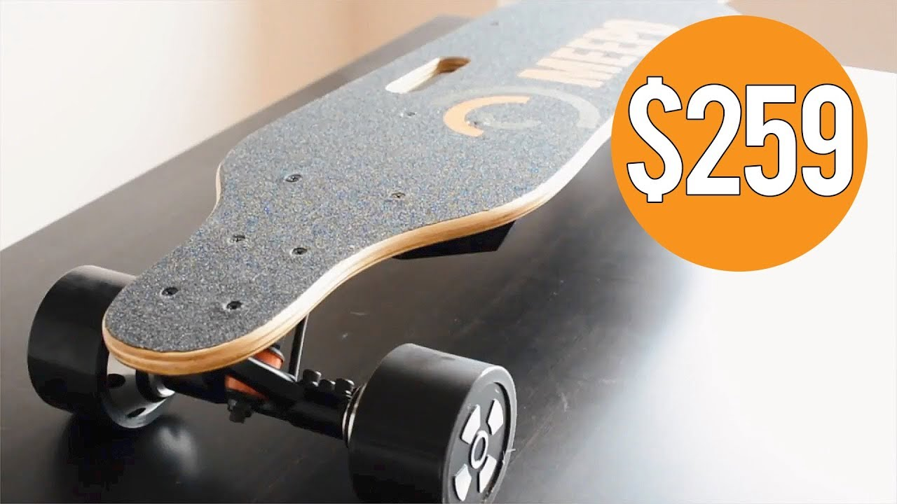 Cheap Electric Skateboard >> Meepo Board The Best Cheap Electric Skateboard Review