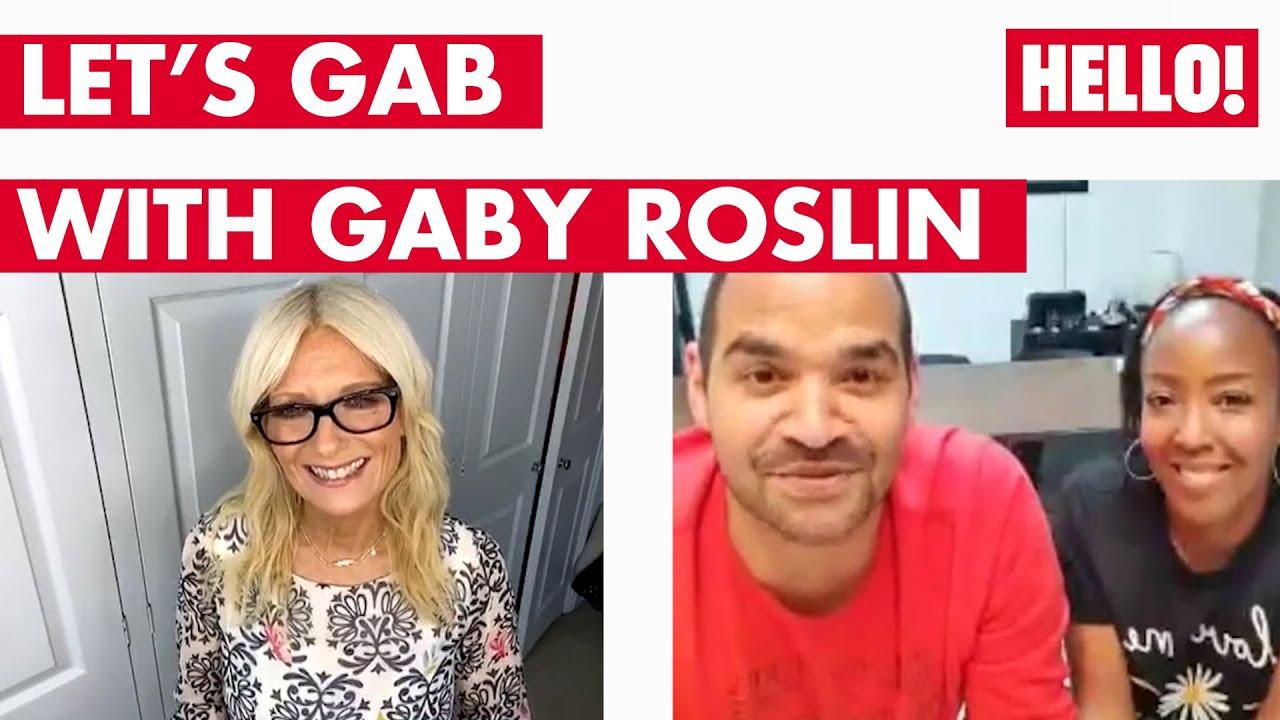 Hello! Let's Gab with Gaby Roslin - Episode 12 | Hello