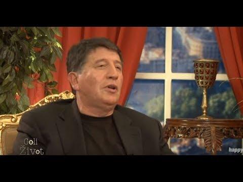 Goli Zivot - Giska - (TV Happy 2013)