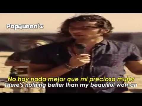 MAGIC! - Let Your Hair Down OFFICIAL VIDEO [Subtitulado al Español + Lyrics]