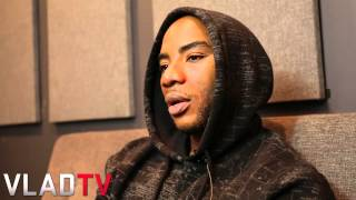 Charlamagne: Drake Needs to Stop F***ing With Strippers