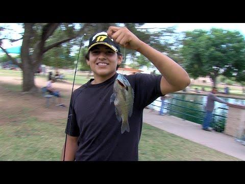 Community Fishing Program