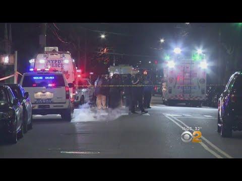 FBI Agent Shot In Canarsie, Brooklyn; Suspects Arrested