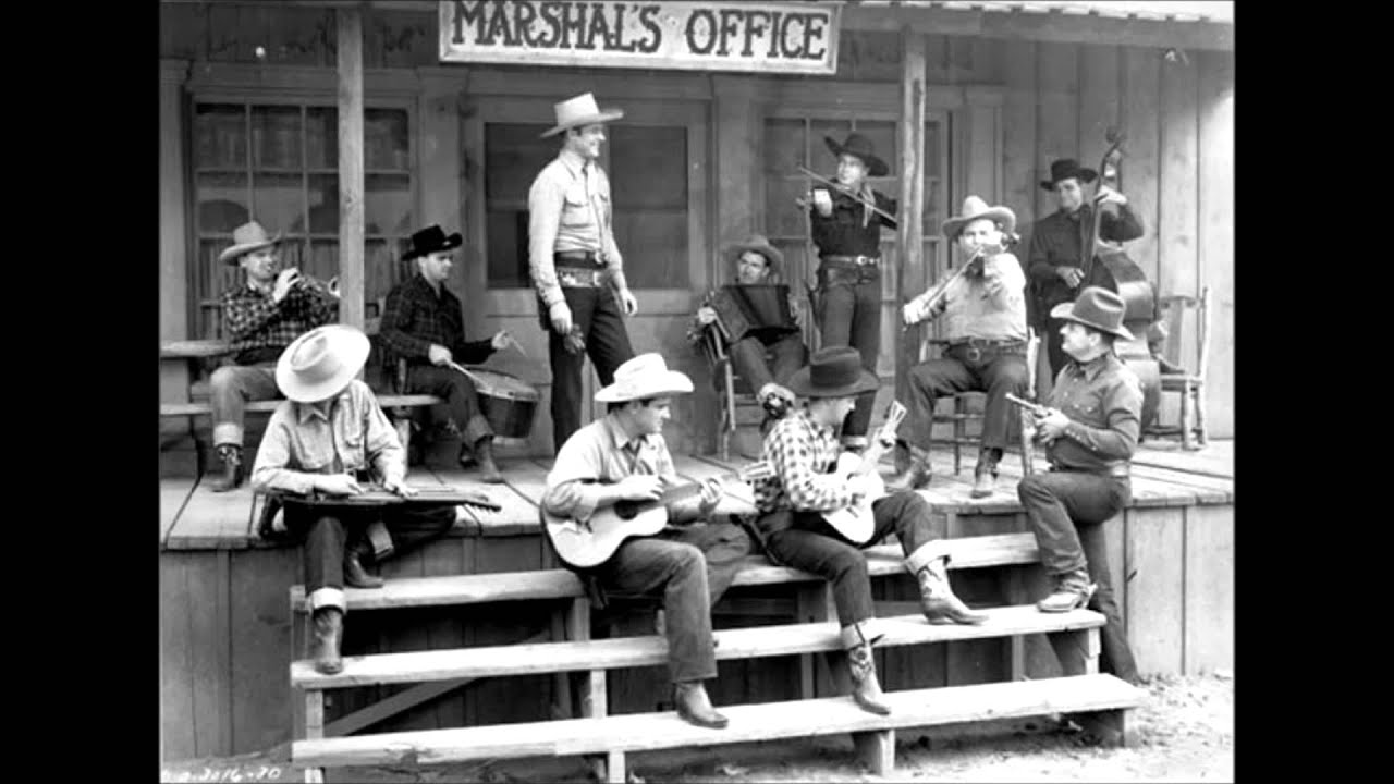 Bob Wills and His Texas Playboys Bob Wills And His Texas Playboys Bob Wills Schottische - The Devil Ain't Lazy
