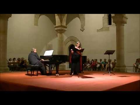 Rachmaninov songs -