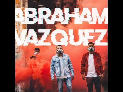 Voy por lo mío   Abraham Vázquez 2018 (Audio)
