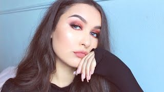 FALL NIGHT MAKEUP LOOK - TheDollBeauty