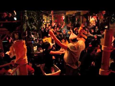 Harlem Shake - Jamaica Happy Pub Sanfre' - YouTube