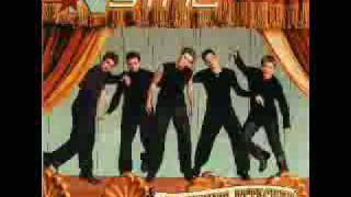 NSYNC-it makes me ill (lyrics)