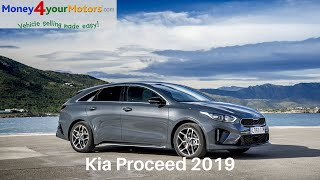 Kia Proceed 2019 road test and review