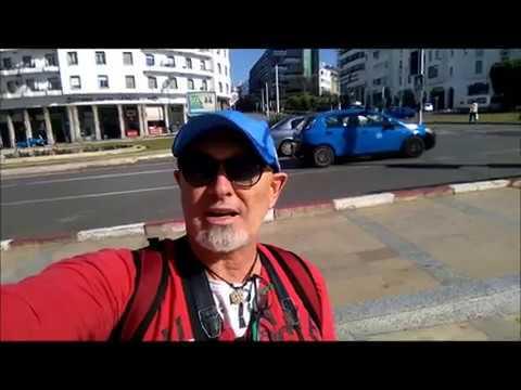 4 Mission Viaje a Marruecos Rabat, Parte 4
