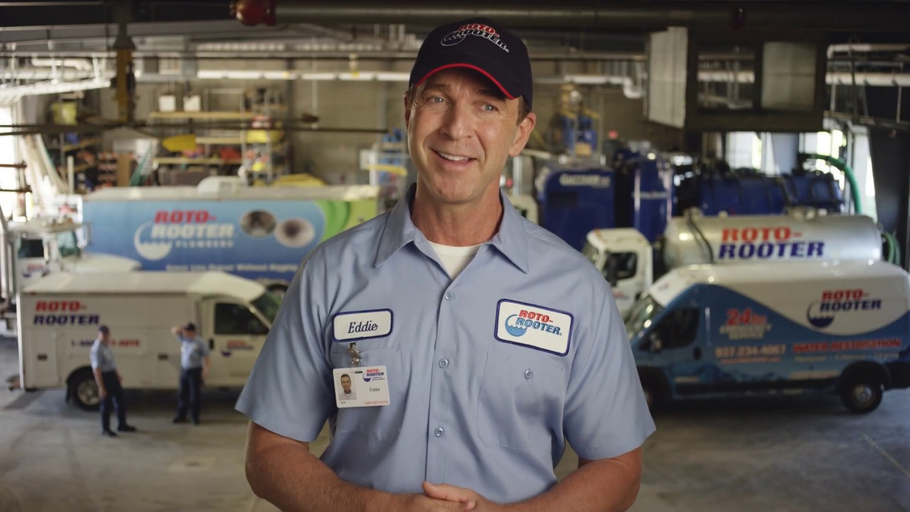 Plumbing, Drains & Water Cleanup | Roto-Rooter