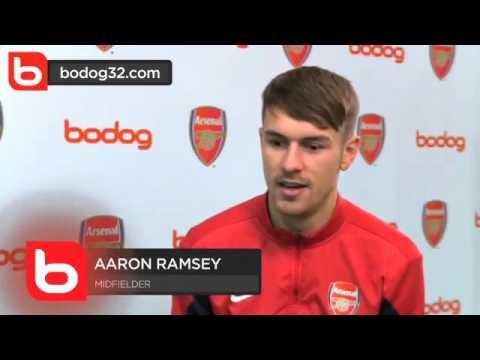 World Cup Picks by Arsenal's Theo Walcott, Aaron Ramsey & Ryo Miyaichi