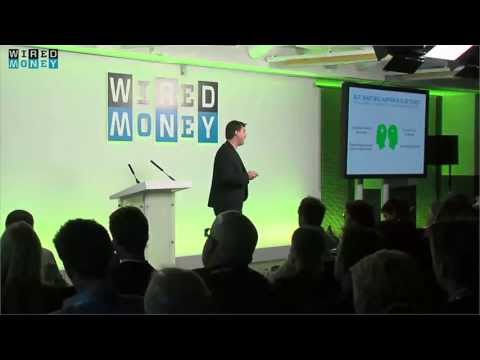 eToro CEO Yoni Assia Wired: The Human Element of Trading | Money | WIRED