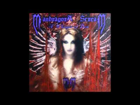 Mandragora Scream - Crow's Love SUBTITULADA