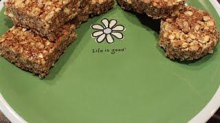 Make Sweet Smore Rice Krispy Treats - Diy Food & Drinks - Guidecentral