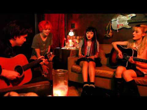 Hey Violet - Cool Kids (Acoustic Cover)