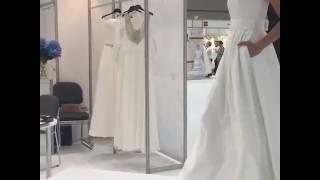 Свадебное платье BRUNO, crystaldress.ru