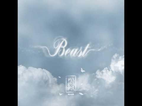 BEAST (비스트) – 리본 Ribbon – Album Highlight (MP3 Download)