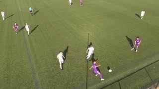 2019 September 21 - U15 - NCFC BDA vs Orlando City BDA